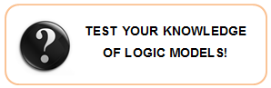 Test your knowledge of Logic Models
