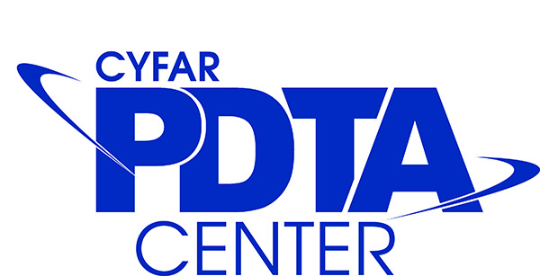 CYFAR PDT Center logo